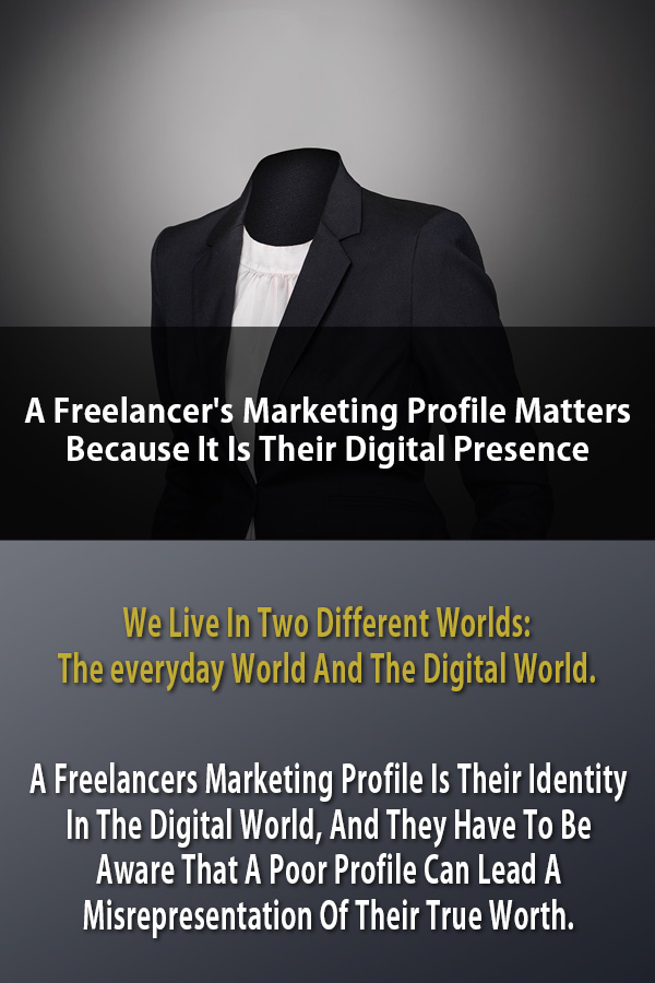 Marketing Profile Matters