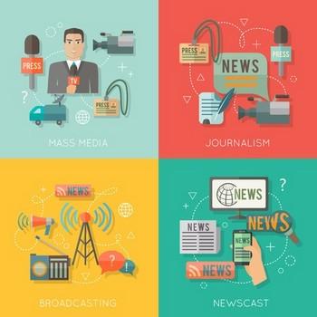 mass media journalism
