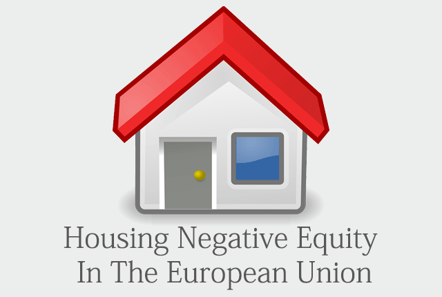 housing negative equity