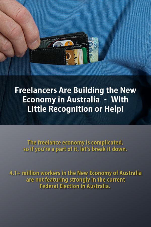 New Economy in Australia