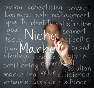 niche market concepts