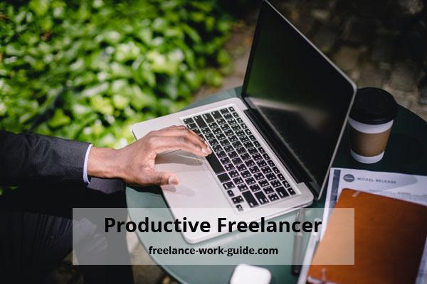 Productive Freelancer
