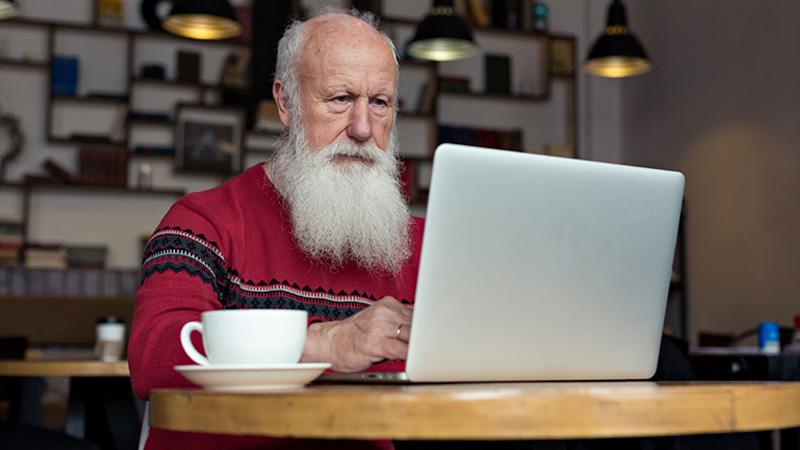 retirees do freelancing