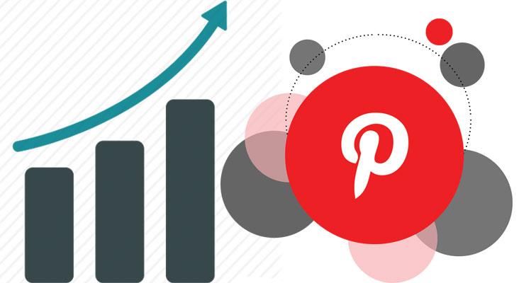 sales using Pinterest