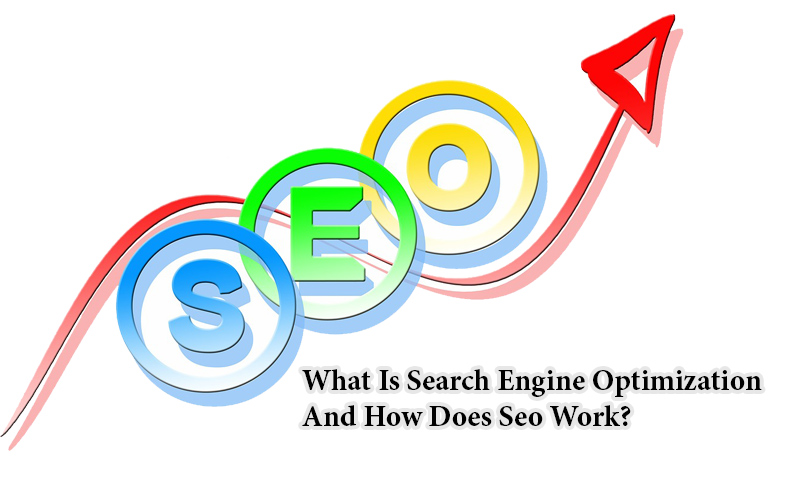 What Is Search Engine Optimization And How Does SEO Work?