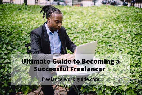 Becoming a Successful Freelancer