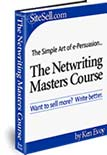The Netwriter's Master Course
