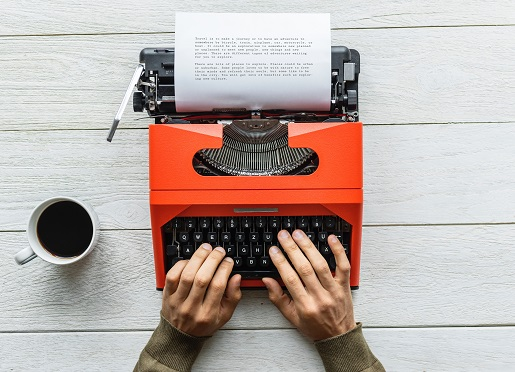 Write For Us Strategy